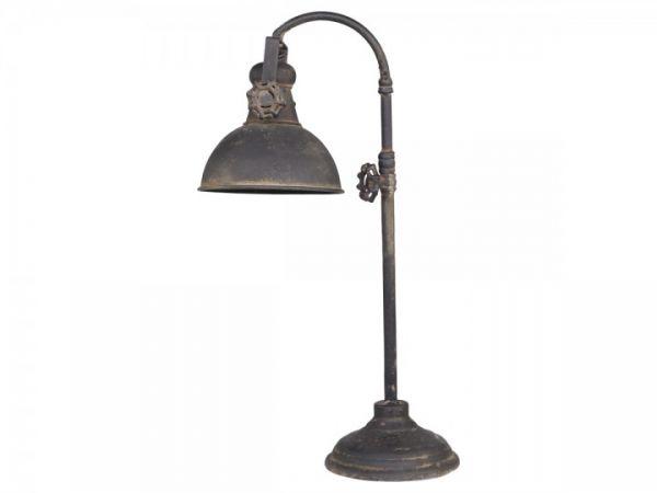 Factory Tischlampe von Chic Antique