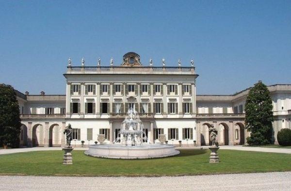 Springbrunnen/Etagenbrunnen Montecarlo
