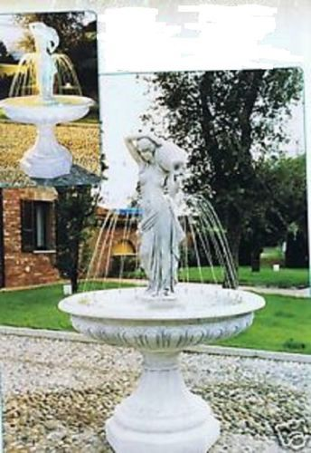 Springbrunnen Vienna Made in Italy