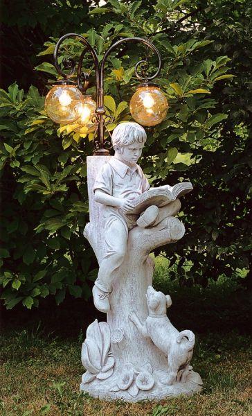Gartenlampe Lampione Varazze LA 927 DG