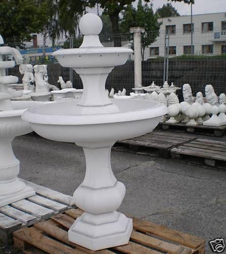 Springbrunnen/Etagenbrunnen 008