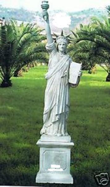 Gartenfigur Statue St 43 GF (ohne Sockel)