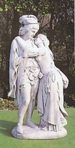Gartenfigur Statue 4077 DA Schanetti