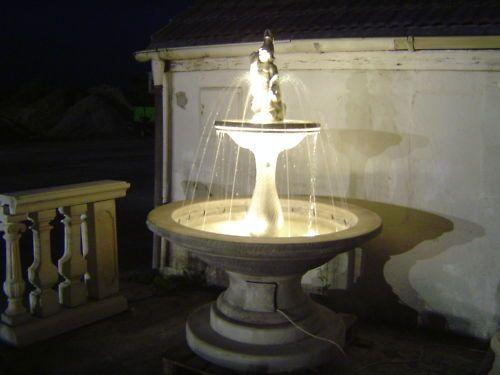 Springbrunnen/Etagenbrunnen Ciro 21 SG