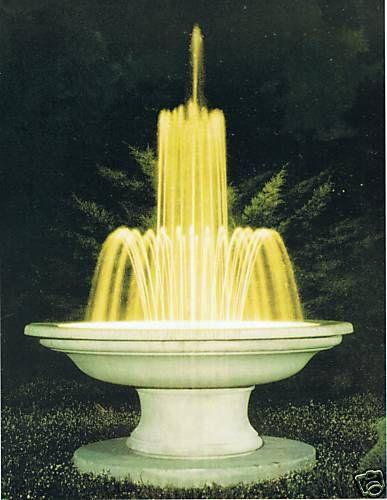 Springbrunnen 13 SG
