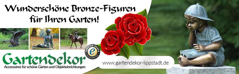 Gartendekor Lippstadt