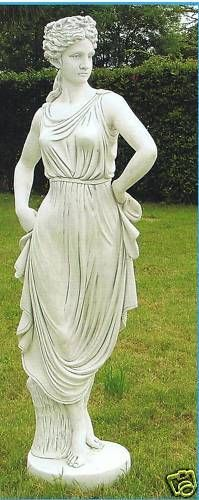 Gartenfigur Statue ST 1261 DG