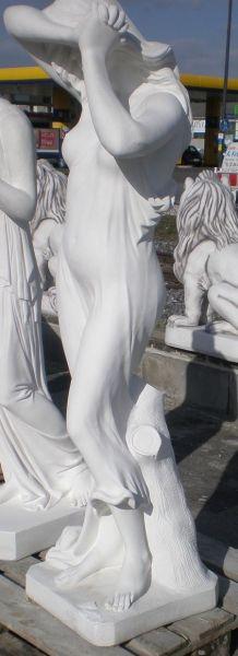 Gartenfigur Statue Vergogna Grande