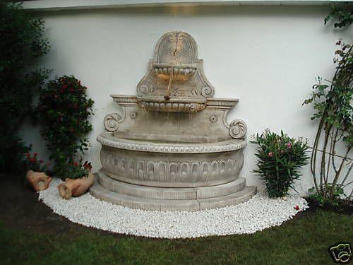 Wandbrunnen 14SG Made in Italy