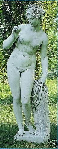 Gartenfigur Statue ST 198 DG