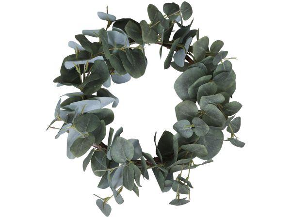 Eukalyptuskranz von Chic Antique