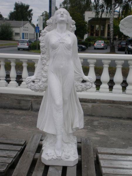 Gartenfigur Statue 4012 DA