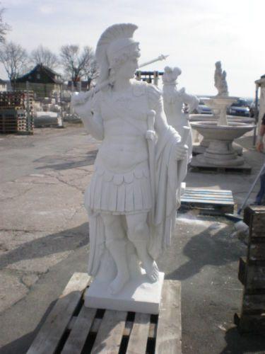 Gartenfigur Statue Marte 4008 DA