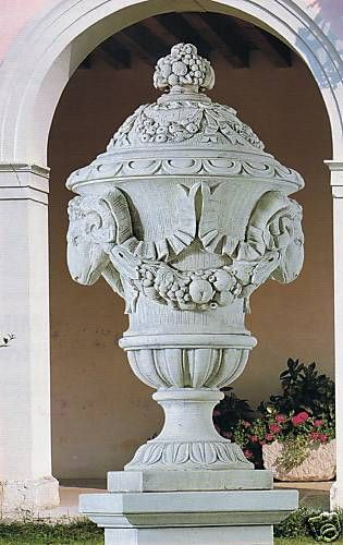 Vase KL 7401 DG