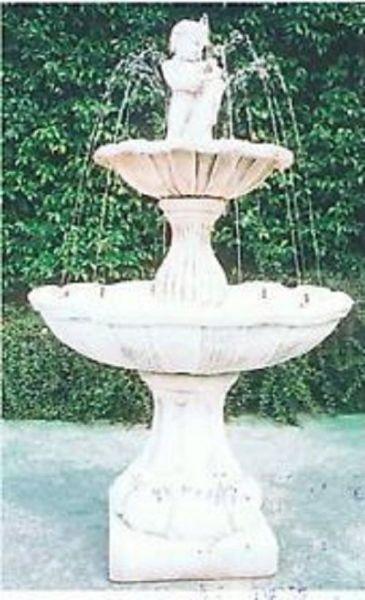 Springbrunnen/Etagenbrunnen Palermo 33 SG