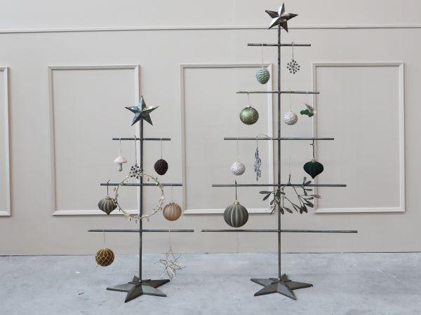 Stativ mit Stern in M 4er von Chic Antique