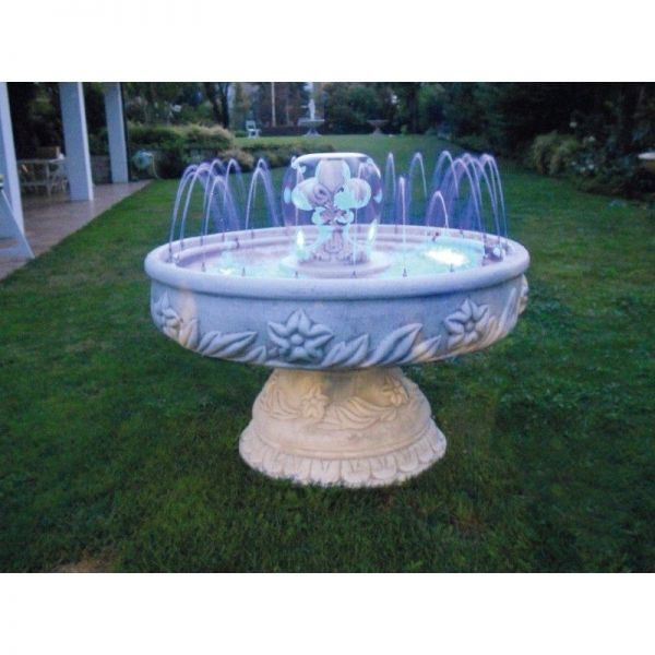 Springbrunnen Camogli Made in Italy