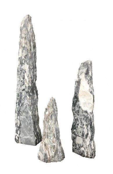 Arctic Blue Monolith spaltrau 1t