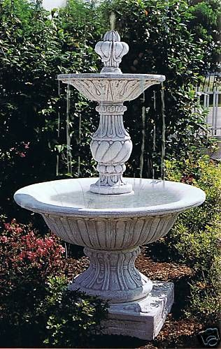 Springbrunnen/Etagenbrunnen Nettuno