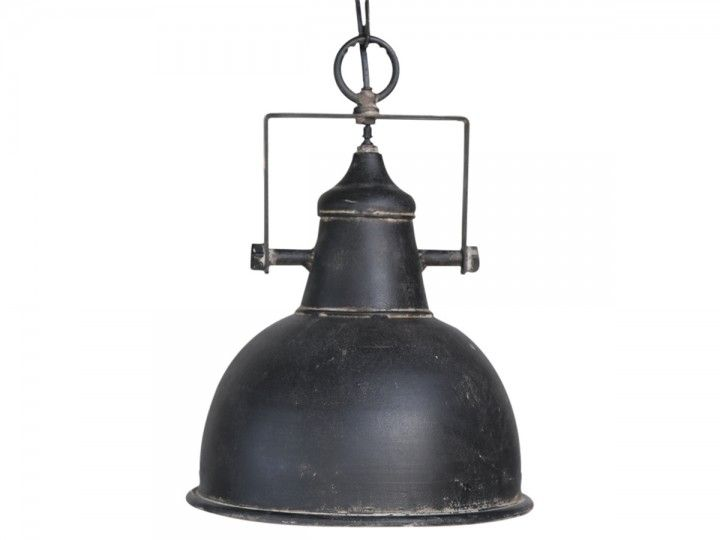 Factory Lampe gross von Chic Antique