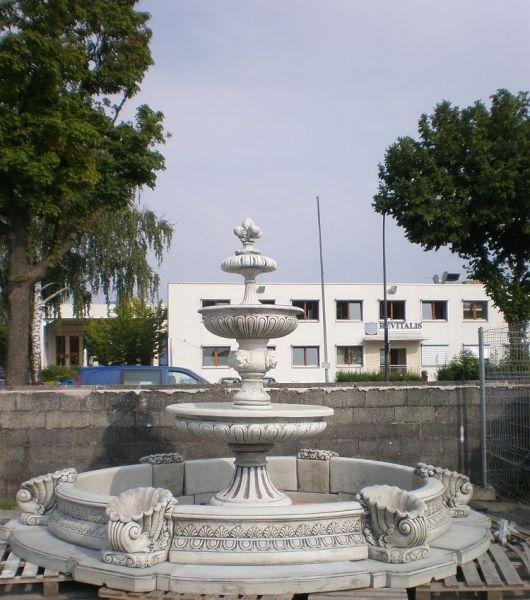 Springbrunnen/Etagenbrunnen 004 Made in Italy