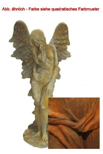 "Gartenfigur Engelfrau stehend ""SHEKINAH"", Edition Oxid"