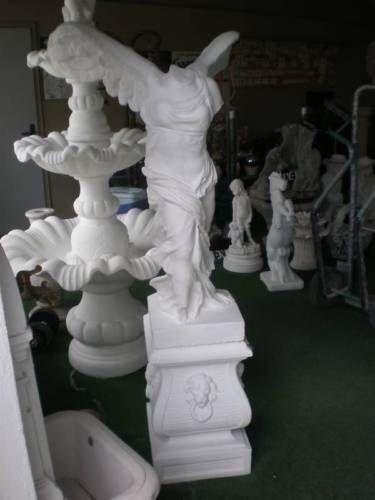 Gartenfigur Statue 024 (ohne Sockel)
