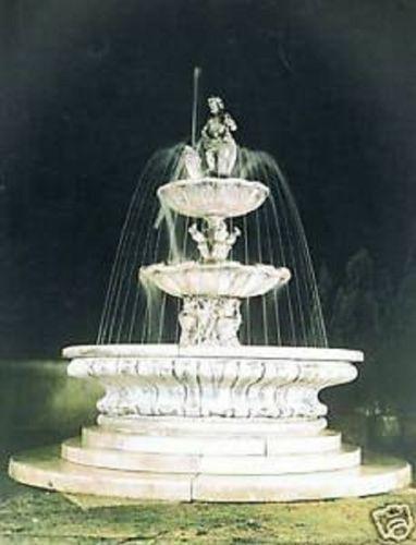 Springbrunnen/Etagenbrunnen Alassio Made in Italy