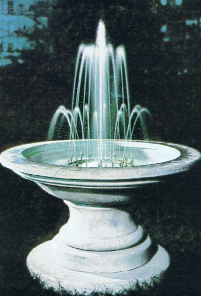 Springbrunnen 20 SG Made in Italy