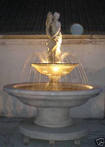Springbrunnen/Etagenbrunnen 11 SG Made in Italy