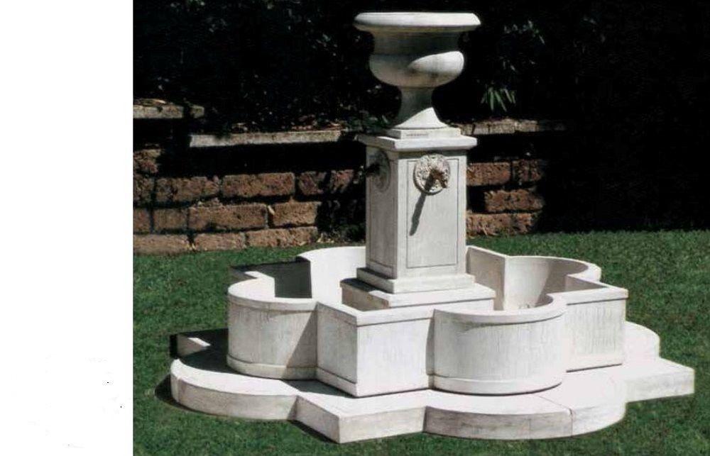 Springbrunnen con cannelle