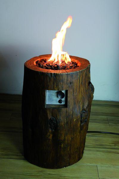 """Feuertisch """"La Palma"""""""