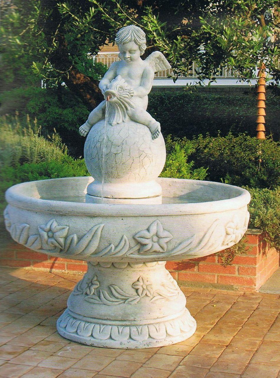 Springbrunnen Jesolo