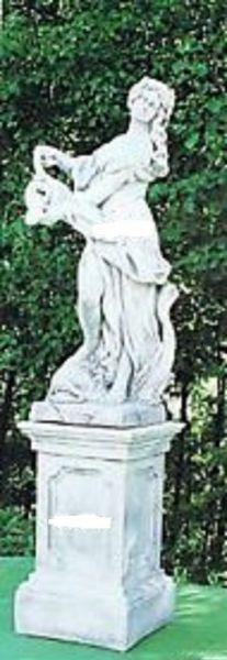 Gartenfigur Statue 4031 DA (ohne Sockel)