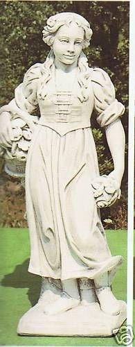 Gartenfigur Statue 4063 DA