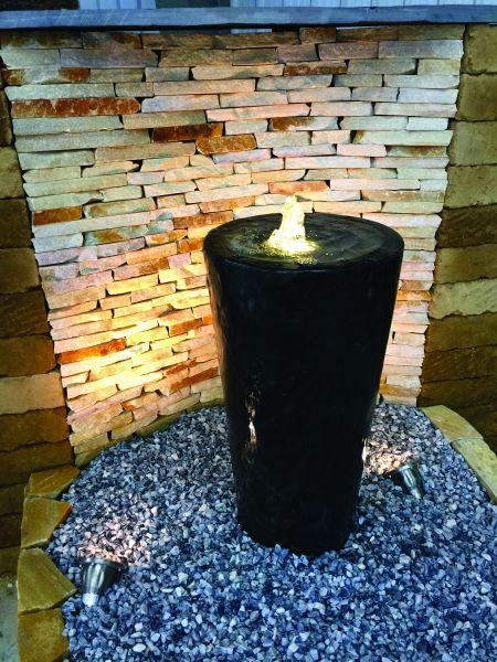 Wasserspiel Aqua Vase klein