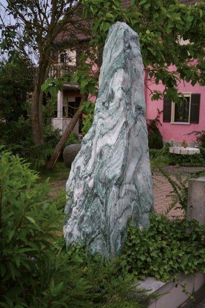 Atlantis Grün Monolith 1t