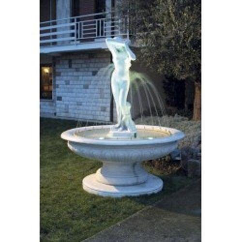 Springbrunnen Mantova Made in Italy
