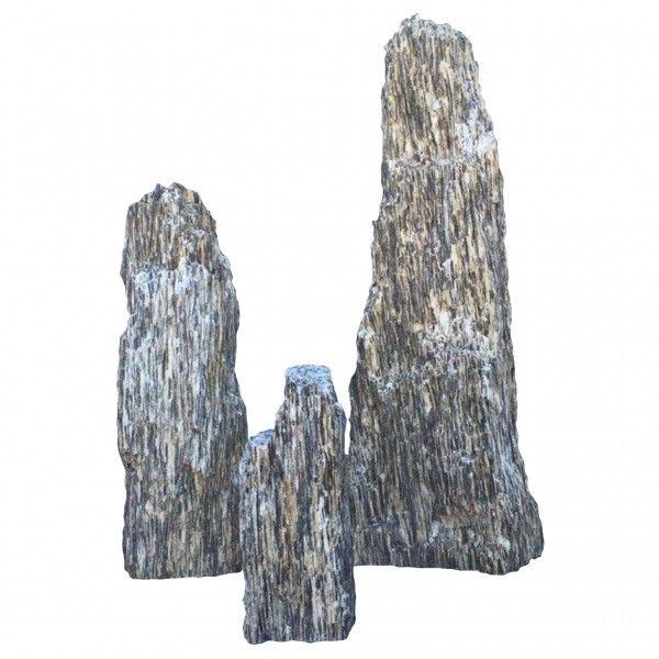 Wooden Stone spaltrau 1t