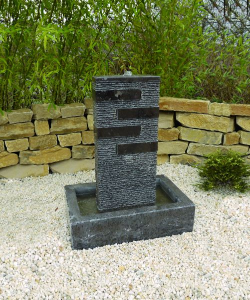 Natursteinbrunnen Verona