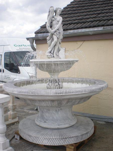 Springbrunnen/Etagenbrunnen 11 SG 2 Made in Italy