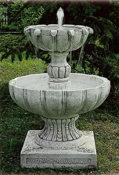 Springbrunnen/Etagenbrunnen Asolo Made in Italy