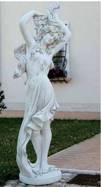 Gartenfigur Statue Estella 03 3519 IG