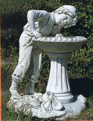 Springbrunnen Bruno Alla Fonte Made in Italy