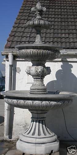 Springbrunnen/Etagenbrunnen 019 Made in Italy