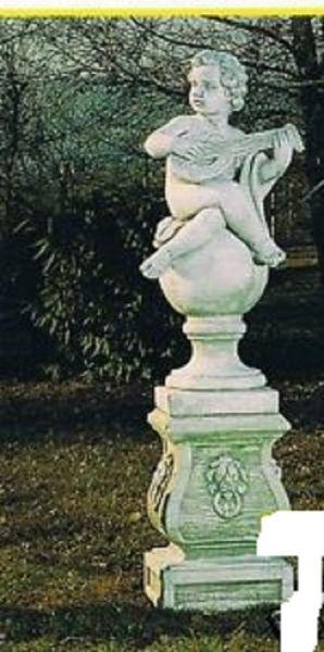 Gartenfigur Statue PU 2020 DG (ohne Sockel)