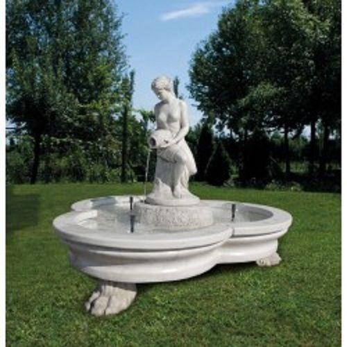 Springbrunnen Verona Made in Italy