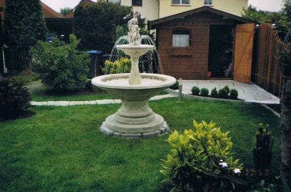 Springbrunnen/Etagenbrunnen Ciro Made in Italy