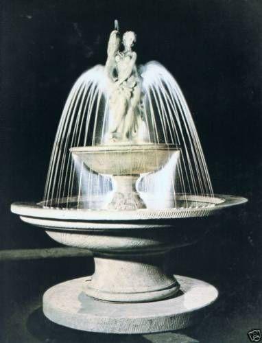 Springbrunnen/Etagenbrunnen Crotone