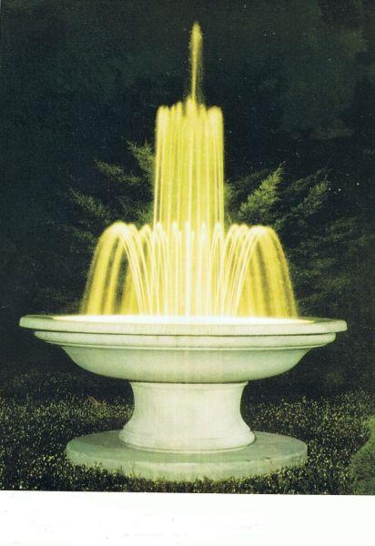 Springbrunnen 13 SG Made in Italy
